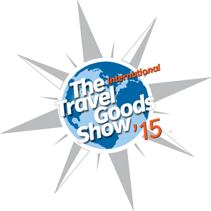 Winner: International Travel Goods Show 2015